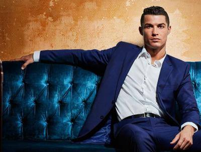 Kosa Kata Indonesia Mirip Portugal, Netizen: Kita Sodara Cristiano Ronaldo