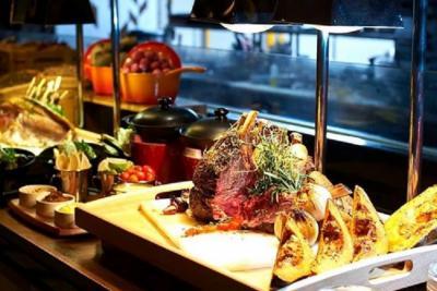 5 Wisata Kuliner Halal Johor Bahru, Nomor 2 Surganya yang Suka Nongkrong