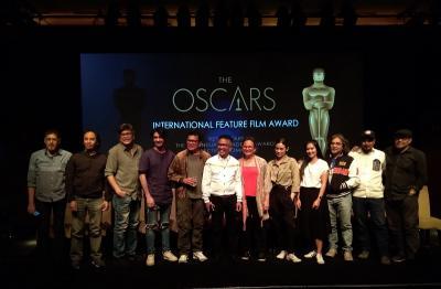 Kucumbu Tubuh Indahku Terpilih Wakili Indonesia ke Oscar 2020