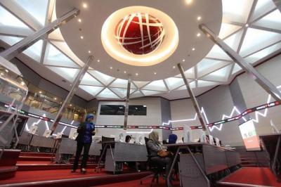 Emiten ke-35, Telefash Indonesia Melantai di Bursa Efek Pagi Ini