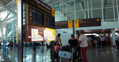 3 Bandara di Kalimantan Barat Terdampak Kabut Asap