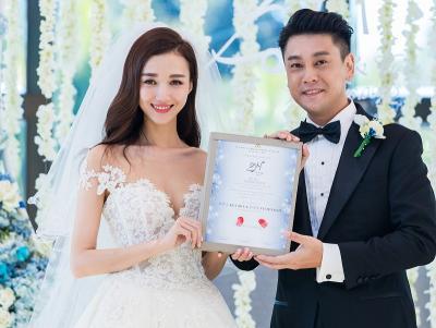 Idap Fibromyalgia, Ken Zhu 'Meteor Garden' Ogah Punya Anak