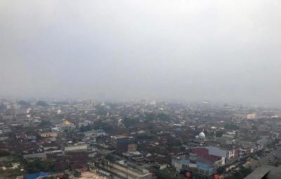 Bencana Kabut Asap hingga Dampak Parahnya Merenggut Jiwa