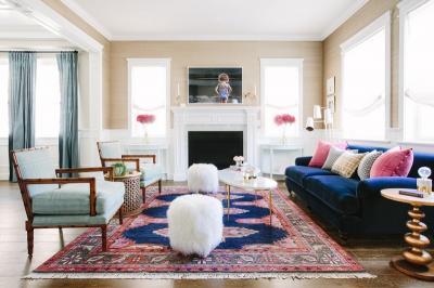 Bosan dengan Dekorasi Rumah yang Itu-Itu Saja? Coba Lakukan 7 Cara Ini