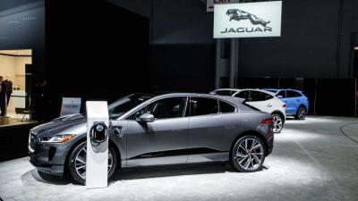 Prediksi Bos Jaguar Land Rover soal Mobil Listrik yang Jamin Bikin Ciut