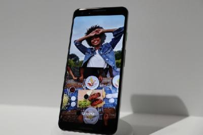 Google Pixel 4 Miliki Sensor Gambar Mirip Pixel 3?