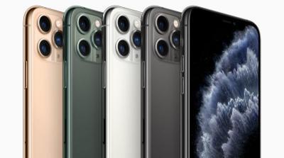 iPhone 11 Pro dengan Warna Emas Sepi Pembeli?