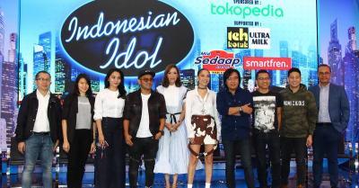 Tak Masuk Formasi Juri Indonesian Idol, Armand Maulana Menangis