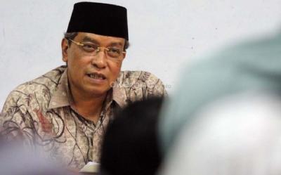 Ini Nasihat KH Said Aqil Soal Kemarau Panjang dan Karhutla
