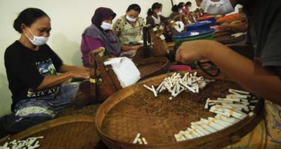 Cukai Naik 23%, Gappri: Apakah Industri Tembakau Akan Dimatikan?