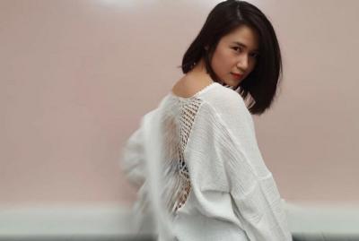 Dion Wiyoko Kaget Lihat Badan Kekar Laura Basuki di Film Susi Susanti: Love All