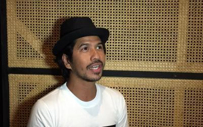 Perankan Pelatih Panjat Tebing di Film 6,9 Detik, Aryo Wahab Kewalahan