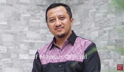 The Santri Tuai Kritik Pedas, Ustadz Yusuf Mansur Beri Komentari Bijak