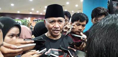 Ketua KPK ke Pegawainya: Ikhtiar Kamu Melawan Korupsi Tidak Boleh Berhenti!
