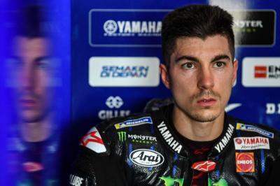 Vinales Ungkap PR Yamaha Sebelum MotoGP Aragon 2019