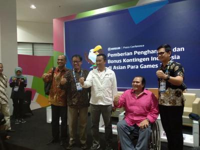 Menpora Imam Nahrawi Tersangka, 5 Tahun Prestasi Olahraga Indonesia Amburadul