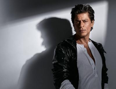 Ternyata, Istri Tak Suka Satu Hal Ini dari Shah Rukh Khan