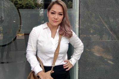 Namanya Dicatut, Jenny Cortez Ungkap Perjuangan Bangun Karier di Dunia Hiburan