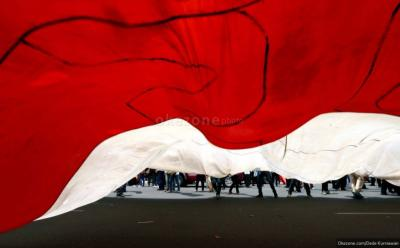Peristiwa 19 September: Perobekan Bendera Belanda di Surabaya