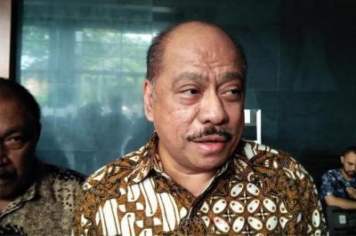 Melchias Markus Mekeng Kembali Mangkir dari Panggilan KPK