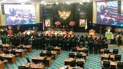 Puluhan Anggota DPRD DKI Gadaikan SK ke Bank untuk Pinjam Uang