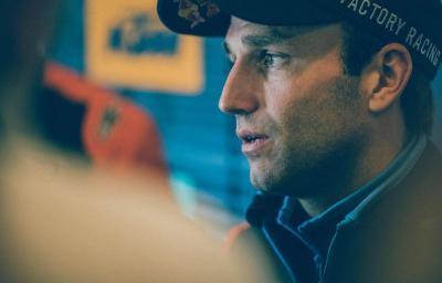 Dipinggirkan KTM, Zarco: Hati Saya Terkoyak!