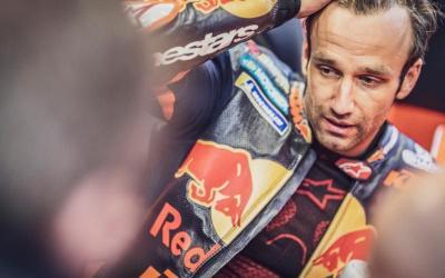 Usai Tersisih dari KTM, Ini Rencana Zarco Selanjutnya