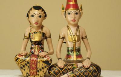 Benarkah Janur Kuning Layu Pertanda Pengantin Tak Perawan?