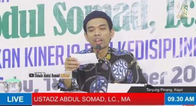 Ini 2 Adegan Film The Santri yang Dikritik Ustadz Abdul Somad