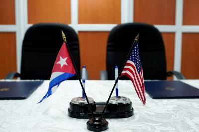 AS Usir Dua Diplomat Kuba untuk PBB