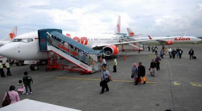Dugaan Awal, Ada Hacker di Balik Kebocoran Data Penumpang Lion Air