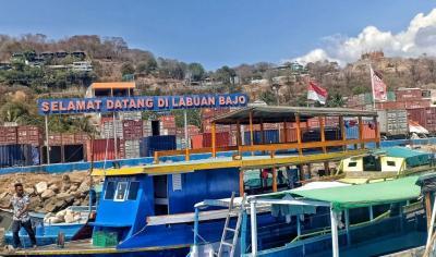 Dorong Wisata RI, Kemenhub Akan Buat Kapal yang Bisa Intip Indahnya Bawah Laut