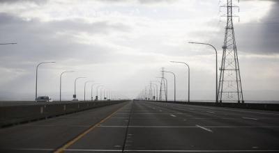 Kunciran-Serpong 98%, Sebentar Lagi Dilewati 30.000 Kendaraan
