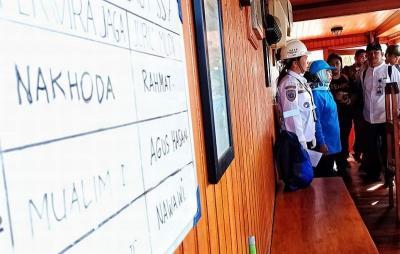 World Maritime Day, Ini Kiprah Wanita RI di Sektor Maritim