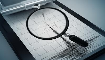 Gempa Magnitudo 3,7 Goyang Maluku Tengah