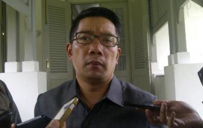 Ridwan Kamil Kernyitkan Dahi Sesalkan Video Mesum Diduga ASN