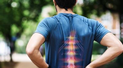 Viral Pengobatan Alternatif Atasi Masalah Tulang Belakang, Ini Kata Dokter