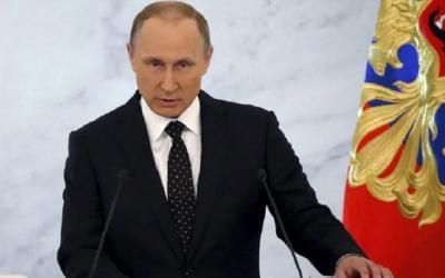 Kisah di Balik Ayat Suci Alquran yang Dikutip Vladimir Putin