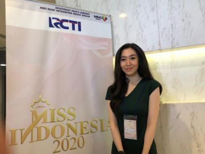 Gadis Cantik Lulusan Boston University Ikut Audisi Miss Indonesia 2020, Ini Motivasinya