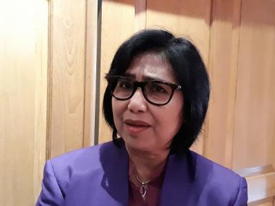 Nasdem Akan Tetap Kawal Pemerintahan Jokowi, Berapapun Jatah Menteri yang Didapat