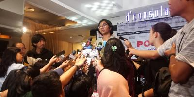 Pengesahan RKUHP Ditunda, DPR dan Pemerintah Harus Kaji Lagi Pasal-Pasal Kontroversi