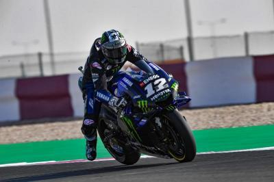 Vinales Beberkan Targetnya Bersama Yamaha Musim Depan