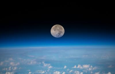 Korea Selatan Tunda Misi ke Bulan hingga Juli 2020