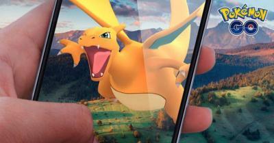 Game Pokemon GO Hasilkan USD176 Juta untuk Developer