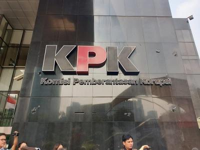 Anggota Baleg DPR : KPK Akan Lebih Kuat