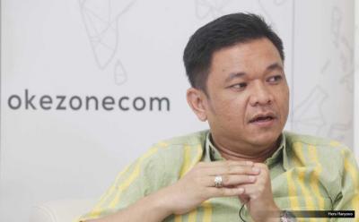 Ace Hasan : Capaian Airlangga di Golkar Sangat Positif