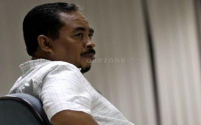 Luthfi Hasan Ishaq Keluar Penjara Hadiri Pernikahan Anaknya