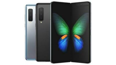 Samsung Minta Pengguna Hati-Hati Gunakan Galaxy Fold