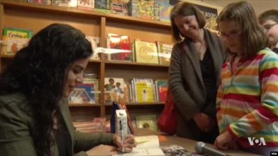 Perjuangan Remaja Muslimah Amerika Serikat, Tepis Islamofobia Lewat Buku