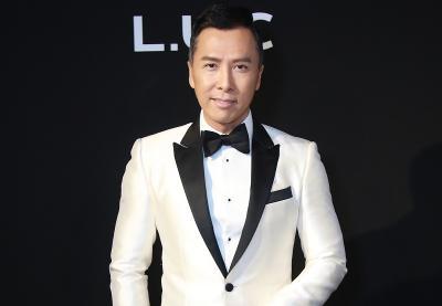 Setelah 11 Tahun, Donnie Yen Ucap Salam Perpisahan pada Ip Man